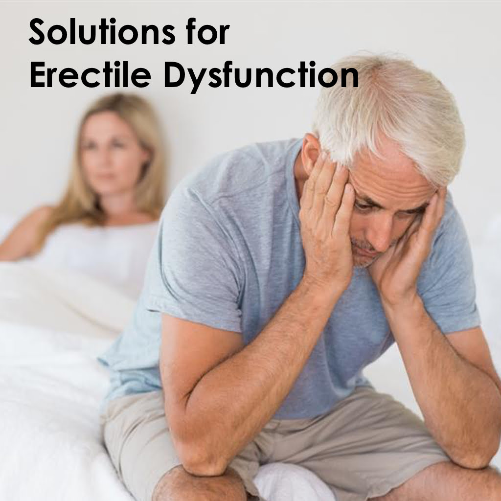 Solution for Erectile Dysfunction at | Solution for Erectile Dysfunction | Elite Body & Laser Center Ohio